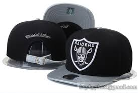 oakland raiders strapbacks new hats brim leather oakland raiders
