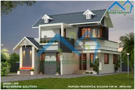 house plans in 3 cents kerala