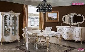 italienische esszimmer ada italienische klassische esszimmer hane möbel kaufen