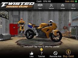 drag bike apk twisted dragbike racing apps 148apps