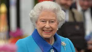 Queen Elizabeth by President Konrote To Meet Queen Elizabeth Fiji One