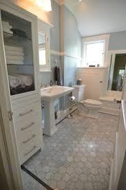 Craftsman Style Bathroom Ideas 8 Best Prewar Renovation Bathroom Ideas Images On Pinterest