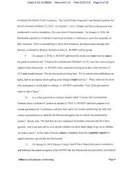 here u0027s the federal complaint against ammon bundy and his crew