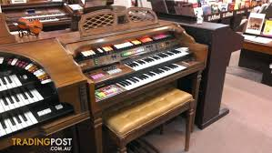 kimball organ model paradise l102 for sale in regent west vic