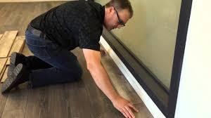 B And Q Laminate Floor How To Install Power Dekor Random Width And Length Laminate