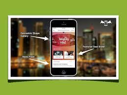 mall app creativity draculapp digital integrator