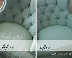 how to clean upholstery with baking soda image the