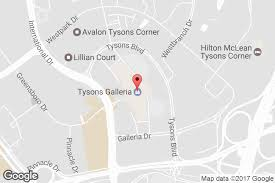 thanksgiving black friday hours hours tysons galleria