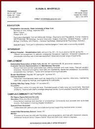chemist resume objective resume job objective sample resume objective examples 7 resume