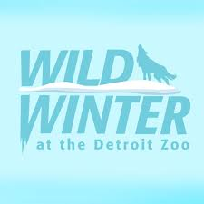 Detroit Zoo Wild Lights Zoo Events Detroit Zoo