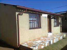4 room house 4 room house for sale in klipspruit junk mail