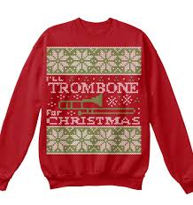 tacky sweater sweathirts for band