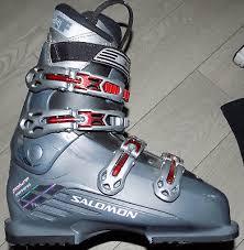 womens size 9 in ski boots salomon 27 5 trainers4me
