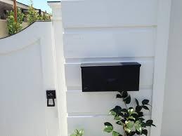 Bronze Wall Mount Mailbox Decorative Wall Black Wall Mount Mailbox U2014 Home Design Stylinghome