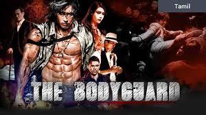 the bodyguard 2017 film tamil movie reviews ratings trailer