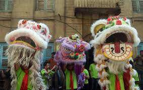 Holidays And Celebrations Year Of The Snake A Look At Celebrations Kicking Off The Chinese