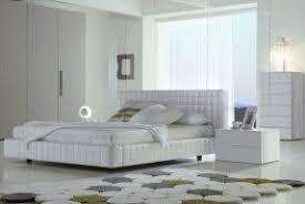 Milano Platform Bed Foter - Milano bedroom furniture