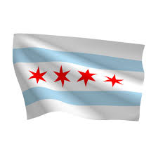 City Of Chicago Flag Meaning Photo Collection Chicago S Flag