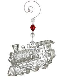 waterford 2017 engine ornament for the home