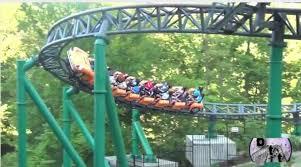 Busch Gardens Williamsburg New Ride by Behind The Thrills Verbolten Soft Opens At Busch Gardens
