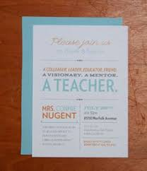 Retirement Invitation Wording Teacher Retirement Invitation Retirement Party Pinterest