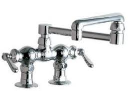 chicago faucets kitchen chicago faucets bar sink faucet