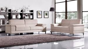 Fabric Modern Sofa Hugo Fabric Sofa Set