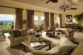president clinton oceanfront penthouse two story butler suite