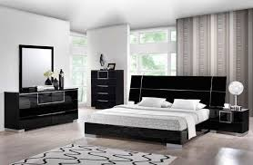 Black Modern Living Room Furniture by Bedroom Bedroom Set