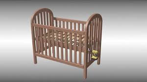 When To Turn Crib Into Toddler Bed How To Turn A Crib Into A Toddler Bed With Pictures Wikihow