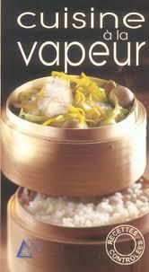 livre cuisine vapeur cuisine a la vapeur de carole niel aux éditions saep lecteurs com