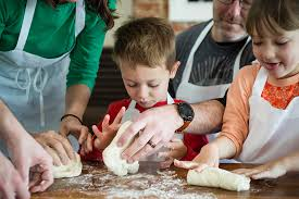 make up classes in denver it s a family affair learning to make dough at pizzeria locale