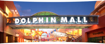 dolphin mall miami u0027s largest outlet shopping and entertainment