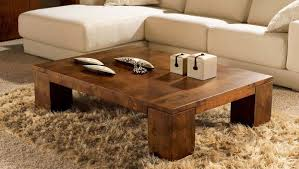 big square coffee table wood descargas mundiales com