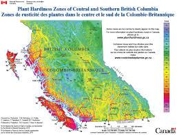 Gardening Zones Canada - gardening zones bc home design u0026 interior design