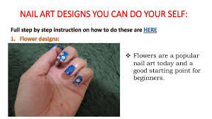 the art of beautiful nail art how to make nail art that stand out