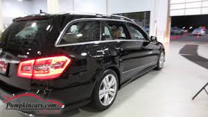 2011 mb e350 sport wagon 4matic youtube