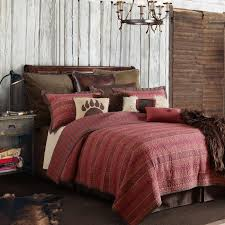 Western Duvet Covers Western Quilt Sets August Sneak Peek Retro Barn Country Linens