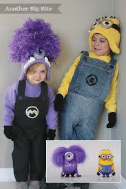 Minion Halloween Costume Ideas 30 Diy Purple Evil Minion Costume Ideas Images