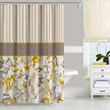 Teal And Brown Shower Curtain Mustard Yellow Shower Curtain Brown Shower Curtain Beige