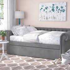 queen size daybed wayfair