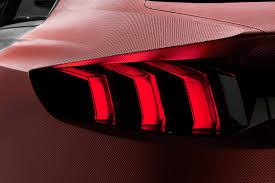 peugeot exalt 04 peugeot exalt concept tail lamp design jpg 1 600 1 068 píxeles