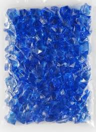 gems for table decorations crystal gems table confetti and scatter 3 4 lb