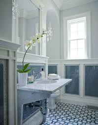 Best Bathrooms And Powder Rooms Images On Pinterest Bathroom - Bathroom rooms