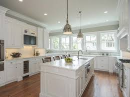sunshiny best white paint for kitchen cabinets