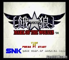garou of the wolves apk garou of the wolves rom for neo geo coolrom