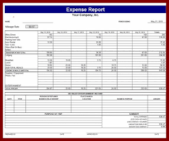 monthly business expenses template business budget template for