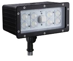 Outdoor Flood Light Fixtures Lfld45 Series Outdoor Led Flood Light Outside Area Light Fixture Dlc