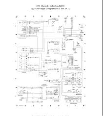 Wiring Diagram For Suburban Wiring Digram For A 1991 Suburban 454 Tbi With A 4l80e Trans