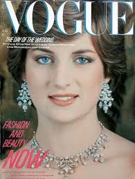 Vanity Fair Diana Royals Who Have Doubled As Magazine Cover Stars Hilary Hagerman